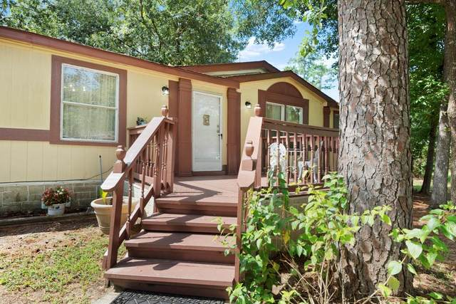 31531 Bryan Street, Magnolia, TX 77355 (MLS #95360063) :: The SOLD by George Team