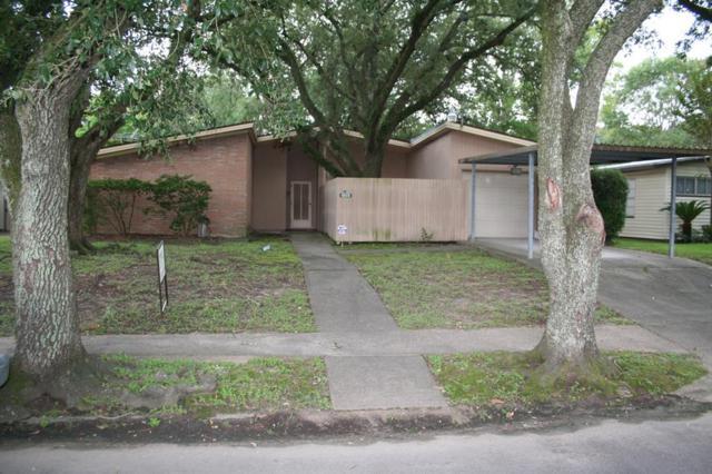 6805 Rowan Lane, Houston, TX 77074 (MLS #95360168) :: Magnolia Realty