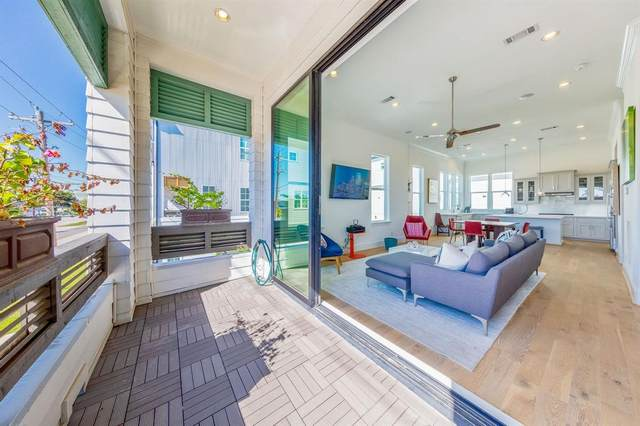 3402 Timbergrove Oaks, Houston, TX 77008 (MLS #9536109) :: Phyllis Foster Real Estate