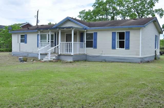 3902 Chocolate Bayou Road, Manvel, TX 77578 (MLS #95364818) :: Phyllis Foster Real Estate