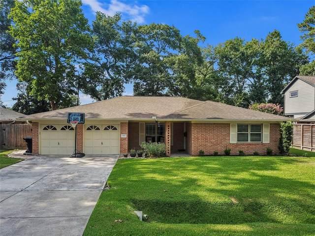 1602 Del Norte Street, Houston, TX 77018 (MLS #95365684) :: Phyllis Foster Real Estate