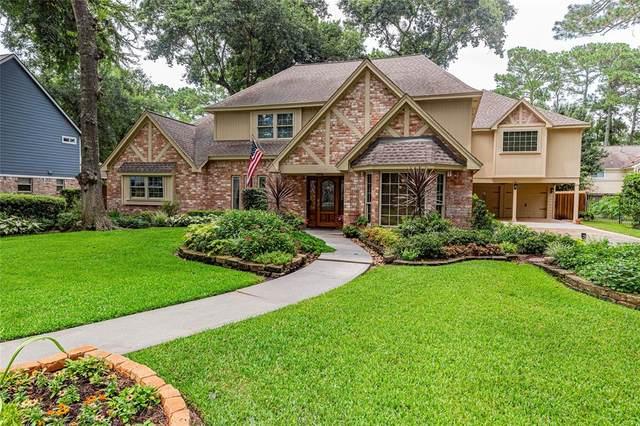 12618 Cloverwood Drive, Cypress, TX 77429 (#95365773) :: ORO Realty