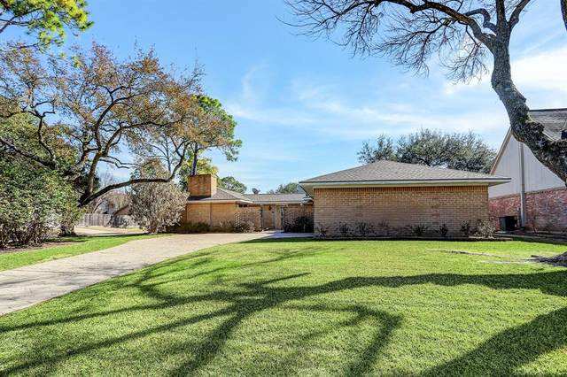 10903 Meadow Lake Lane, Houston, TX 77042 (MLS #9536791) :: The Freund Group