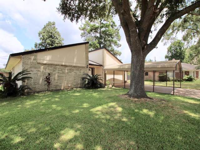 160 Valley Drive, Liberty, TX 77575 (MLS #9537191) :: The SOLD by George Team