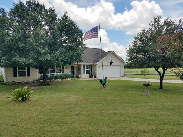 2250 Fm 391, Hearne, TX 77859 (MLS #95375120) :: The Queen Team