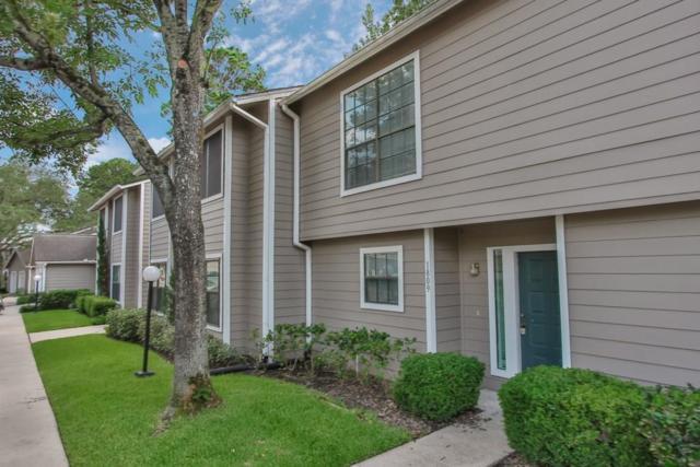 14911 Wunderlich Drive #1809, Houston, TX 77069 (MLS #95380322) :: Giorgi Real Estate Group