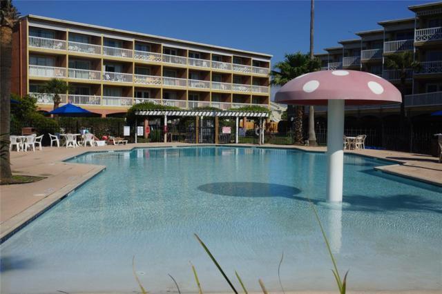 6300 Seawall Boulevard #9211, Galveston, TX 77551 (MLS #95381739) :: Krueger Real Estate