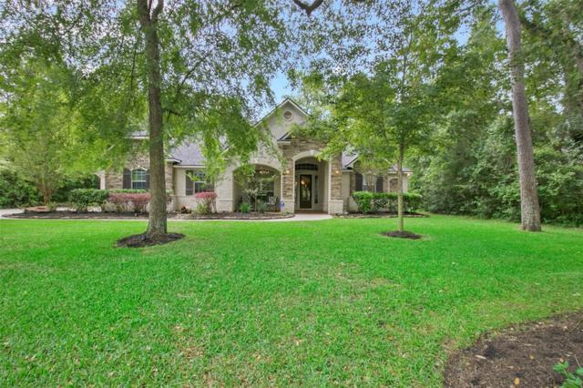 22826 Timberlake Creek Road, Tomball, TX 77377 (MLS #95382075) :: Texas Home Shop Realty
