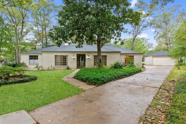 38 Holly Court, Conroe, TX 77304 (MLS #9538417) :: Ellison Real Estate Team