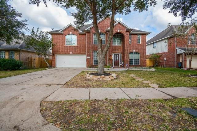 21210 Concordia Park Lane, Richmond, TX 77407 (MLS #95384852) :: Lerner Realty Solutions