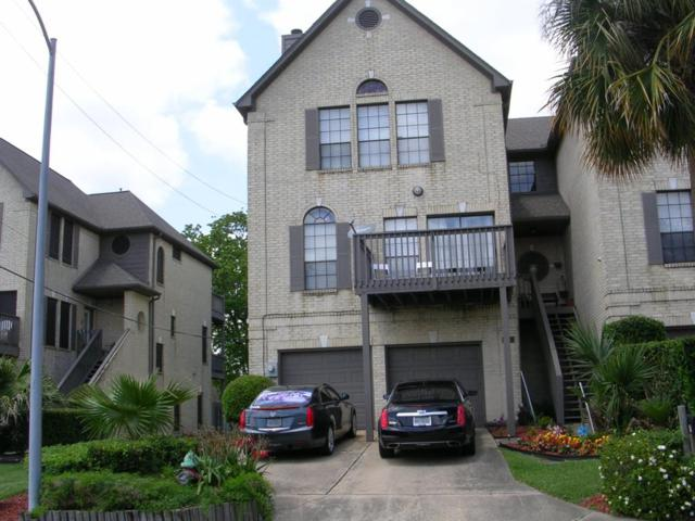2607 Sailboat Drive, Houston, TX 77058 (MLS #95386640) :: Texas Home Shop Realty