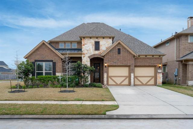 3051 Tradinghouse Creek Lane, League City, TX 77573 (MLS #95386670) :: The Bly Team