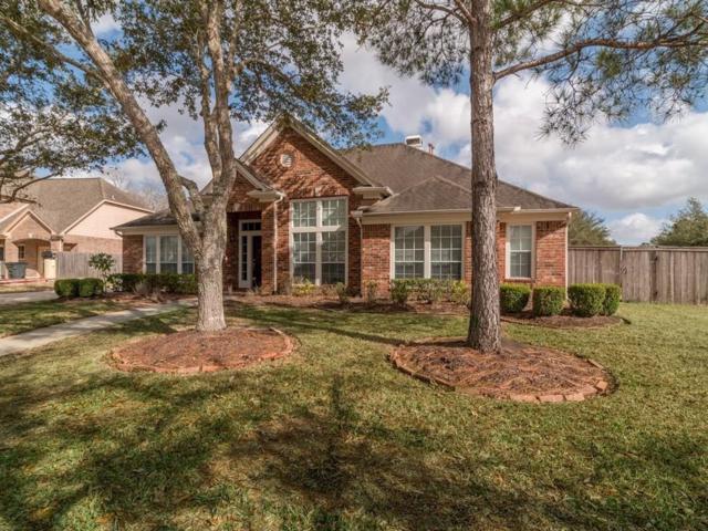 3205 Cedar Ridge Court, Friendswood, TX 77546 (MLS #95386719) :: Giorgi Real Estate Group