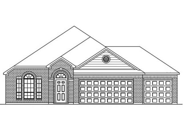 422 Seabiscuit Boulevard, New Caney, TX 77357 (MLS #95387451) :: The SOLD by George Team