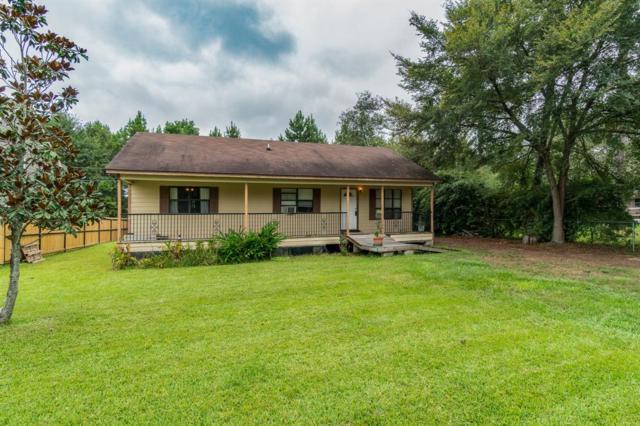 26448 Easy Street, Magnolia, TX 77355 (MLS #95388092) :: Texas Home Shop Realty