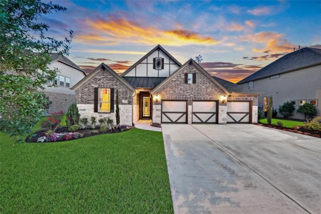 9022 Charncross Lane, Tomball, TX 77375 (MLS #95388906) :: Texas Home Shop Realty