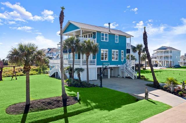 4202 Swashbuckle, Galveston, TX 77554 (MLS #95395972) :: My BCS Home Real Estate Group