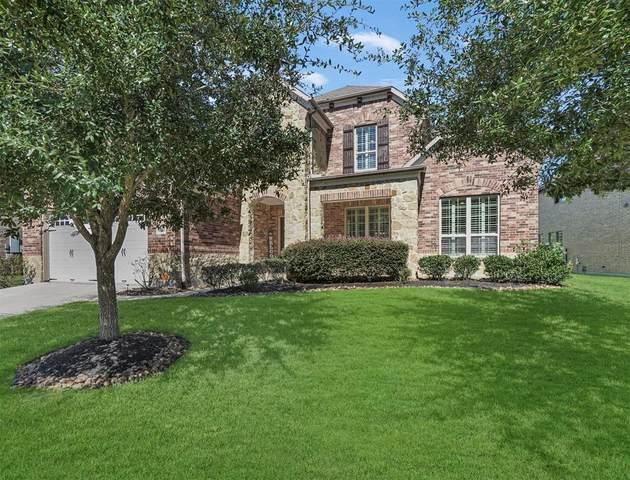 13911 Lake Michigan Avenue, Houston, TX 77044 (MLS #95396307) :: All Cities USA Realty