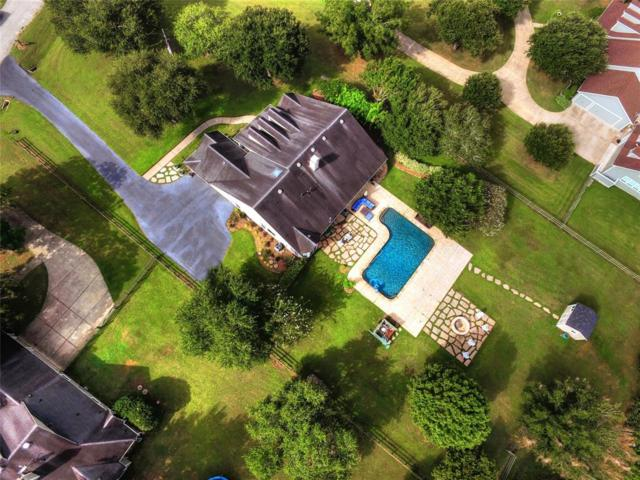 31602 Tall Grass Lane, Fulshear, TX 77441 (MLS #95397477) :: The SOLD by George Team