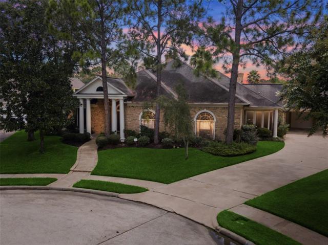2202 Villa Rose Drive, Houston, TX 77062 (MLS #95397990) :: Texas Home Shop Realty