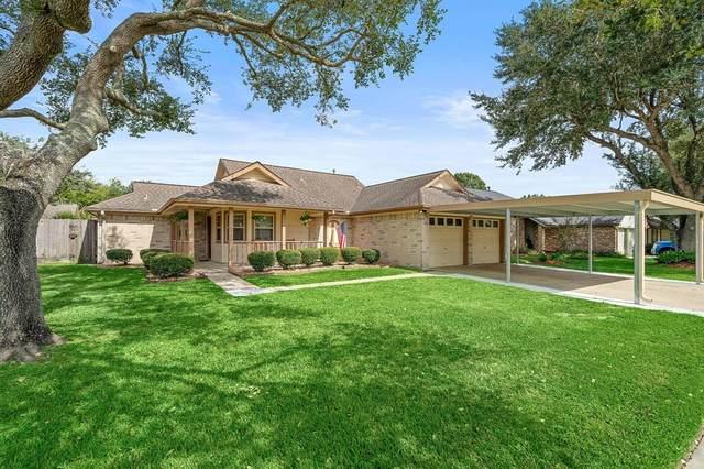 1813 Willowbend Drive, Deer Park, TX 77536 (MLS #95398822) :: The Freund Group