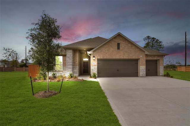 11903 Harborside Drift Way, Humble, TX 77346 (MLS #95401918) :: Connell Team with Better Homes and Gardens, Gary Greene
