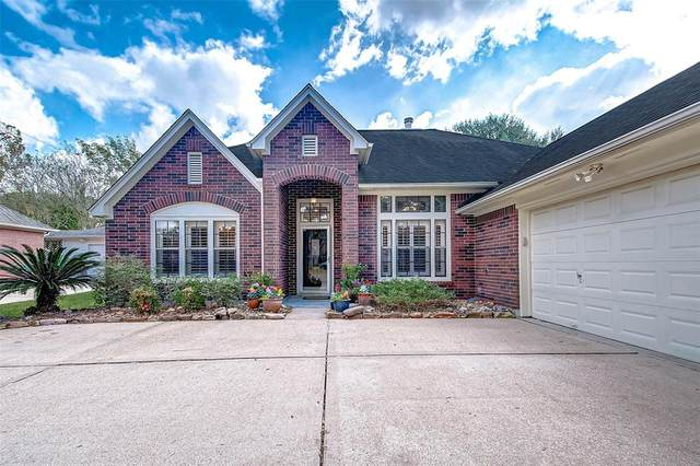 23222 Winding Knoll Drive, Katy, TX 77494 (MLS #95405088) :: Caskey Realty