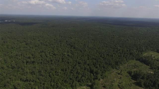000 Summer Lane, Huntsville, TX 77340 (MLS #95405423) :: Green Residential