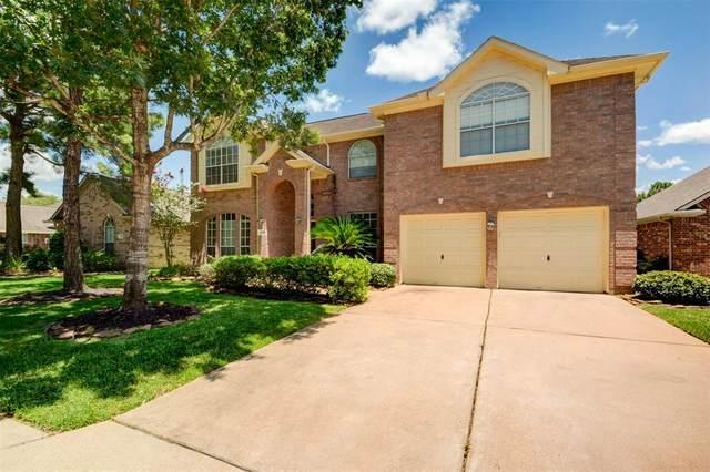 11210 Satin Tail Lane, Houston, TX 77095 (MLS #95412342) :: The Home Branch