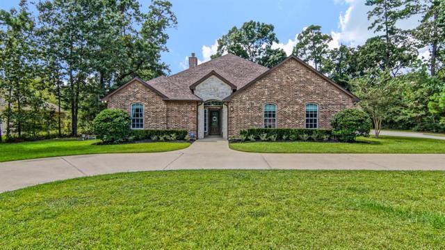 11882 White Oak Pass, Conroe, TX 77385 (MLS #95414570) :: Texas Home Shop Realty