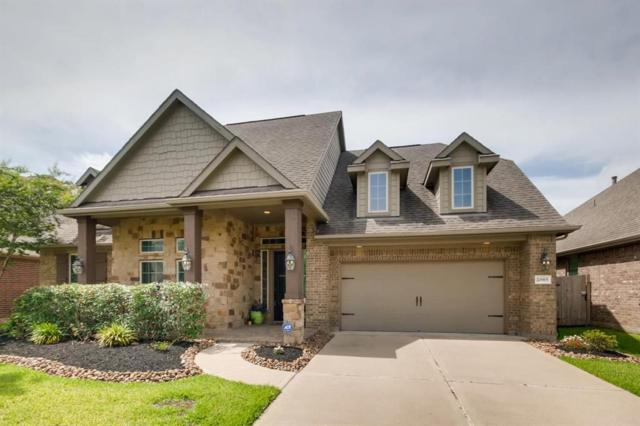 20915 Cordell Landing Drive, Richmond, TX 77407 (MLS #9541727) :: Fine Living Group