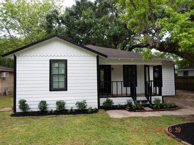 7115 Phillips Street, Houston, TX 77088 (MLS #95417757) :: The Heyl Group at Keller Williams