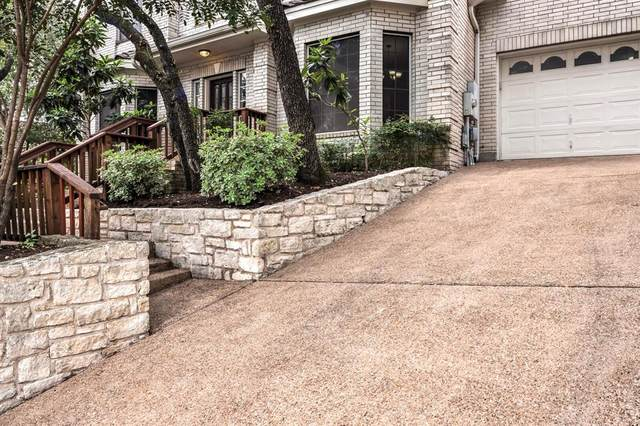 4511 Autumnleaf Hollow, Austin, TX 78731 (MLS #95418300) :: Christy Buck Team