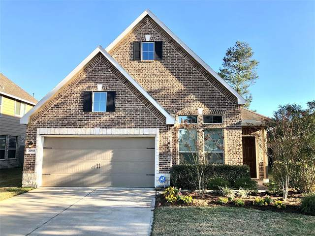 29935 Saw Oaks Drive, Magnolia, TX 77355 (MLS #95422452) :: The Property Guys