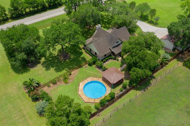 6333 Fm 1299 Road, Wharton, TX 77488 (MLS #95422611) :: Texas Home Shop Realty