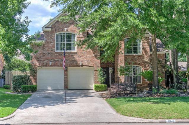 3927 Echo Mountain Drive, Houston, TX 77345 (MLS #95426421) :: Krueger Real Estate