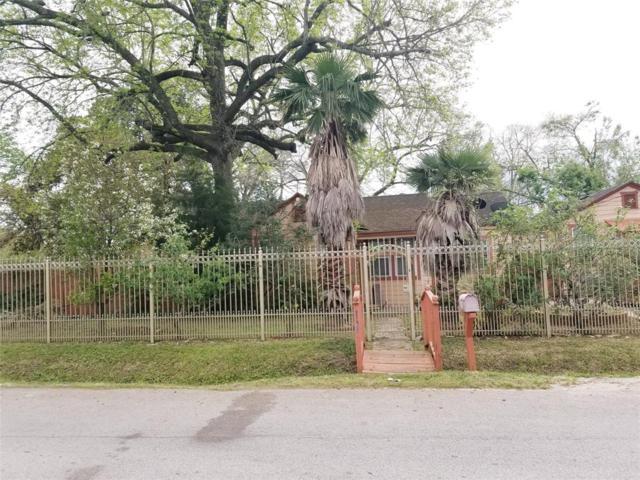 301 Fenn Street, Houston, TX 77018 (MLS #95426691) :: Texas Home Shop Realty