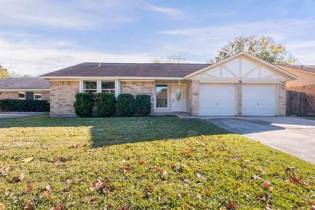 22515 Capitol Landing Lane, Katy, TX 77449 (MLS #95428526) :: Texas Home Shop Realty