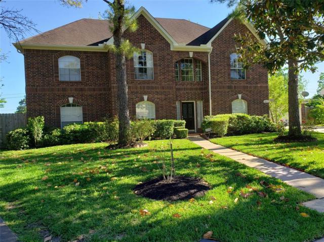 9811 Charlbrook Drive, Sugar Land, TX 77498 (MLS #95428728) :: Texas Home Shop Realty