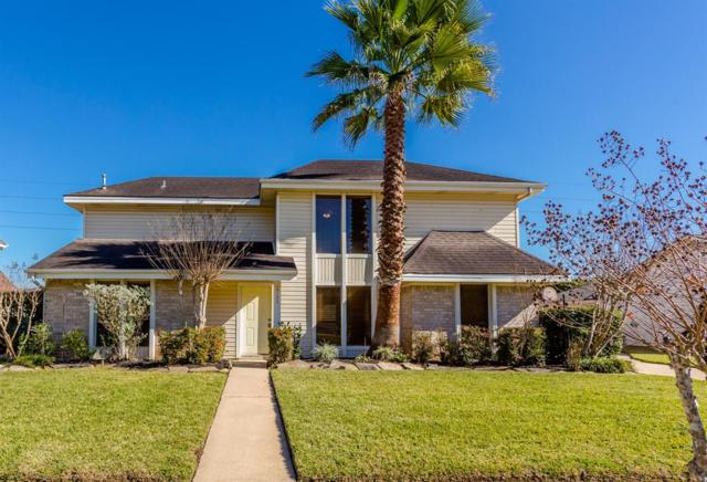 2731 Pecan Ridge Drive, Sugar Land, TX 77479 (MLS #95428775) :: The Sansone Group