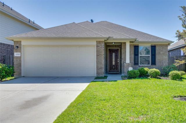 12915 Taper Reach Drive, Tomball, TX 77377 (MLS #95432721) :: Giorgi Real Estate Group