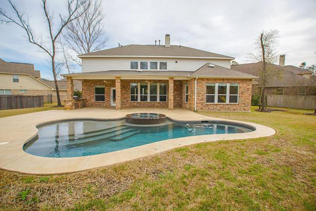 23 Indigo Bunting Place, The Woodlands, TX 77389 (MLS #95433148) :: Giorgi Real Estate Group