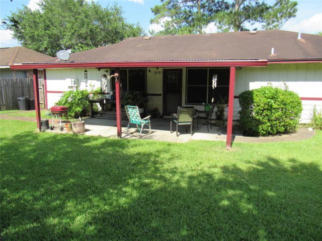 611 Dixie Drive, League City, TX 77573 (MLS #95433410) :: Texas Home Shop Realty