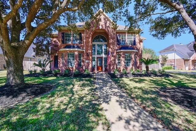 26506 Ridgestone Park Lane, Cypress, TX 77433 (MLS #95433415) :: The Heyl Group at Keller Williams
