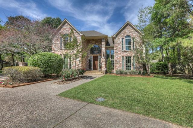 26723 Oak Hill Drive, Spring, TX 77386 (MLS #95434911) :: See Tim Sell