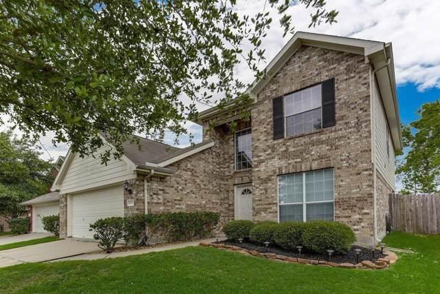 6607 Atasca Creek Drive, Humble, TX 77346 (MLS #95436345) :: TEXdot Realtors, Inc.