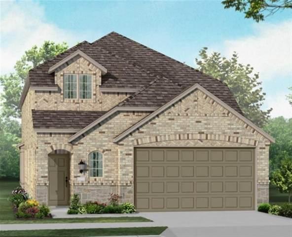 13101 Cobalt Cove Court, Texas City, TX 77568 (MLS #95439993) :: Homemax Properties