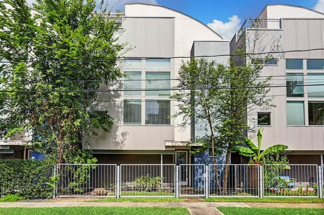 5443 Rose Street, Houston, TX 77007 (MLS #95440506) :: The SOLD by George Team