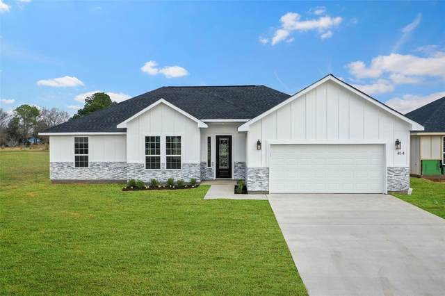395 Green Meadows Drive, West Columbia, TX 77486 (MLS #95440795) :: The Freund Group