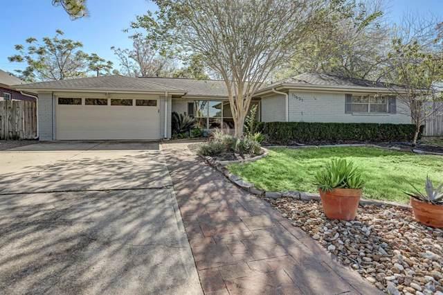 11531 Gaymoor Drive, Houston, TX 77035 (MLS #95445637) :: Texas Home Shop Realty